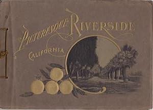 Picturesque Riverside California: Cree, Harry C.