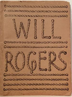 Will Rogers (SIGNED)