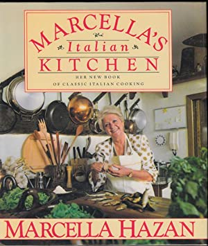 Marcella's Italian Kitchen (SIGNED)