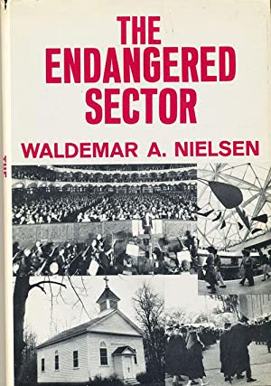 The Endangered Sector (SIGNED)