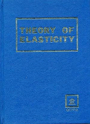 Theory of Elasticity (Volume 7 of Course: Landau, L.D.; E.M.
