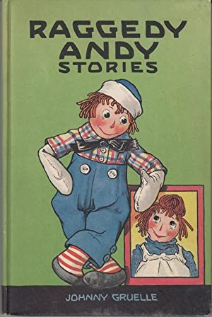 Raggedy Andy Stories: Gruelle, Johnny