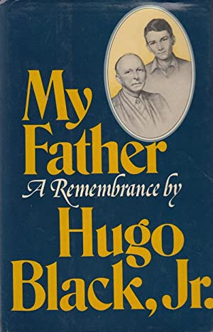 My Father: A Remembrance (SIGNED)