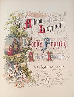 The Album of Language: Naphegyi, G.