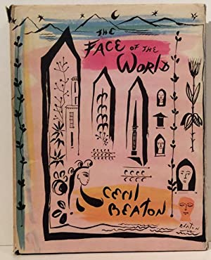 The Face of the World: An International: Beaton, Cecil
