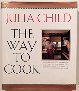 The Way to Cook (SIGNED)
