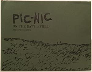 Pic-nic on the Battlefield (SIGNED by Sidney Chafetz)