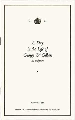 A Day in the Life of George: GILBERT & GEORGE