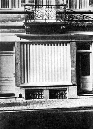 KUST / KRITIEK. ART / CRITIQUE Mensuel Juillet 1970: Galerie MTL Periodical. Fernand ...