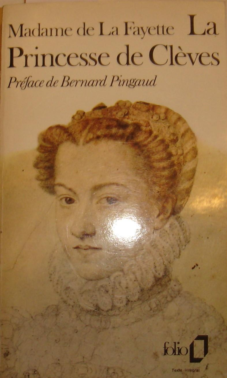 Le Princesse De Cleves - Gallimard