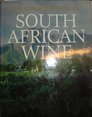 The complete book of South African : Wine
