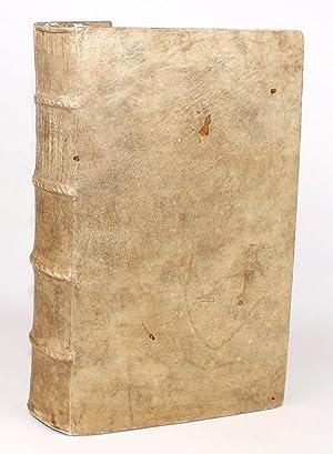 OPTHALMODOULEIA) O?qa????o??e?ia. DAS IST AUGENDIENST. NEWER UND: BARTISCH, Georg (1535-1607).
