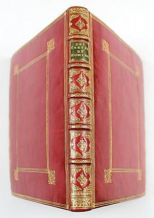 DE HOMINE FIGURIS ET LATINITATE DONATUS A: DESCARTES, René (1596-1650)