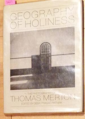 Geography of Holiness: Merton, Thomas