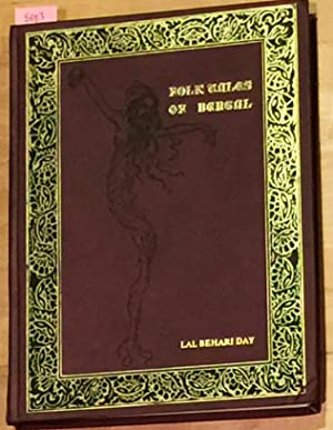 Folk-Tales of Bengal: Day, Lal Behari