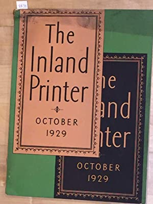 The Inland Printer Vol. 84 no. 1