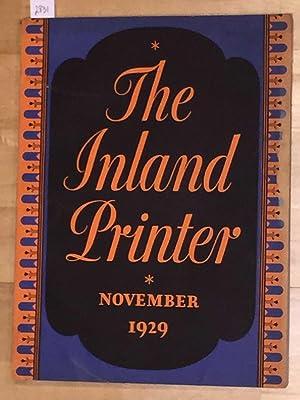 The Inland Printer Vol. 84 no. 2