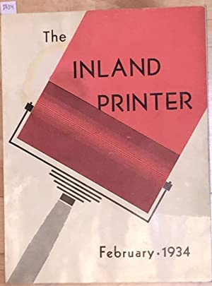 The Inland Printer Vol. 92 no. 5