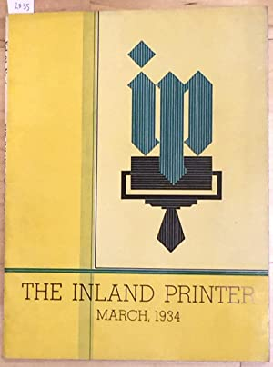 The Inland Printer Vol. 92 no. 6