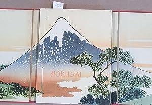 Hokusai The Man Mad - on -: Hloucha, Joe