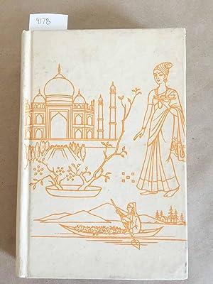 Shahi Tukre (Indian cookbook inscribed to Elizabeth: Bhatia, Savitri