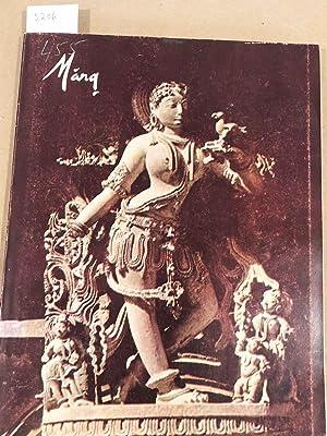 Marg A Magazine of the Arts Vol.: Mulk Raj Anand