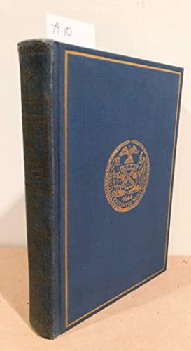 Valentine's Manual of Old New York 1924: Brown, Henry Collins