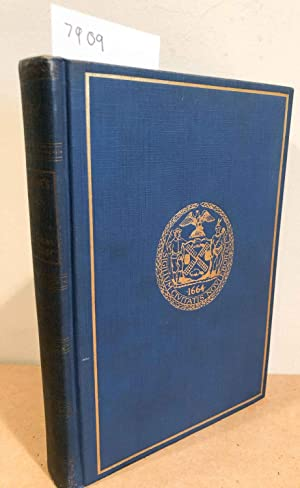 Valentine's Manual of Old New York 1925: Brown, Henry Collins