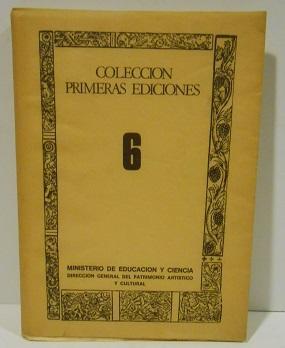 Facsímil.] Repertorio de caminos.: MENESES, Alonso de.-