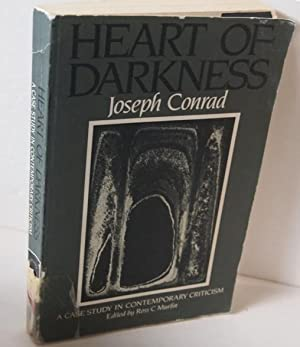 Heart of Darkness(A Case Study in Contemporary: Joseph Conrad(Edited By