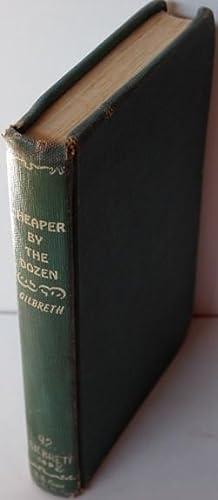 Cheaper By the Dozen: Frank Gilbreth &