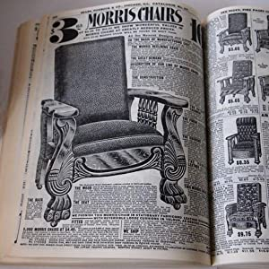 1908 Sears, Roebuck Catalogue/Treasured Replica from the Archives of History: Richard Warren ...