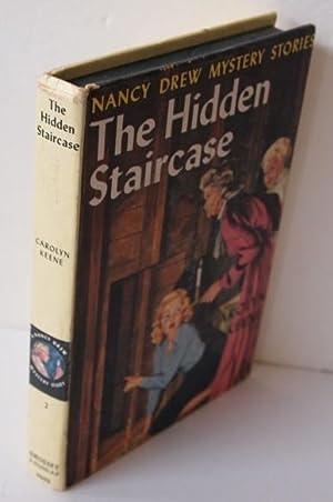 The Hidden Staircase/Book 2 Of Nancy Drew: Carolyn Keene