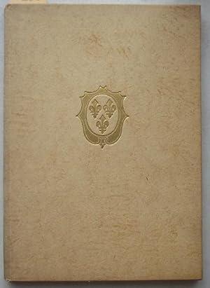 Livre d Heures - Handschrift 1855 der: Trenkler, Ernst