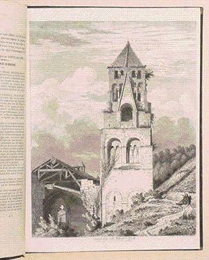 LE CHRONIQUEUR DU PÉRIGORD ET DU LIMOUSIN, revue historique, artistique et religieuse, sous ...