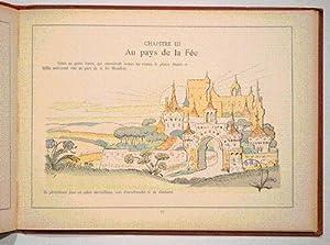 LA BÊTE À BON DIEU. Images de Lucien Métivet.: MONTGAILHARD (Guy de).