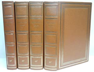 OEUVRES. [4 volumes].: MALRAUX (André).