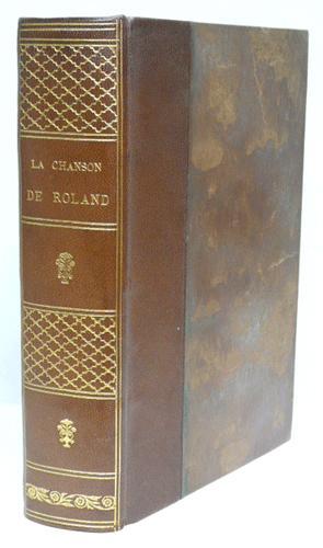 LA CHANSON DE ROLAND. Traduction nouvelle rhythmée: PETIT DE JULLEVILLE
