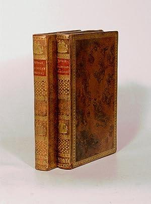 VOYAGE À L'ÎLE DE CEYLAN, fait dans les années 1797 à 1800; ...