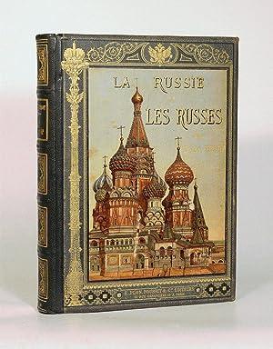 LA RUSSIE ET LES RUSSES. Kiew et: TISSOT (Victor).