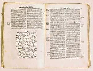 OPERA et castigatiora et plura quam hactenus: BOÈCE - BOETHIUS