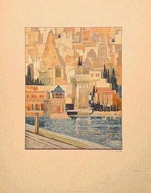 KIM. Traduit par Louis Fabulet et Ch.: KIPLING (Rudyard).