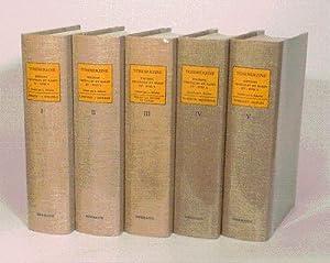 BIBLIOGRAPHIE D'EDITIONS ORIGINALES ET RARES D'AUTEURS FRANCAIS DES XVe, XVIe, XVII et ...
