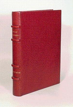 L'APPRENTIE. Préface de Henry Céard. Eaux-fortes et: GEFFROY (Gustave).