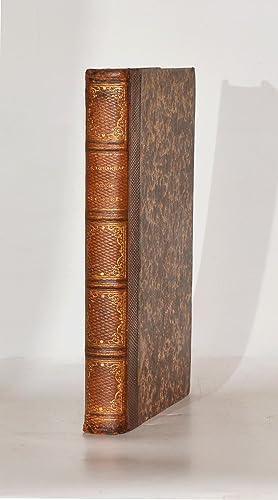 ETUDE HISTORIQUE SUR JEAN-SEBASTIEN DE BARRAL, EVEQUE DE CASTRES, 1752-1773, par Anacharsis Combes....