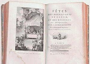 L'INNOCENCE DU PREMIER AGE EN FRANCE, ou HISTOIRE AMOUREUSE DE PIERRE LELONG ET DE BLANCHE ...