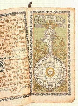 ALMANACH NATIONAL DE JEANNE D'ARC 1891.: CORDIER (Auguste) - ALMANACH.