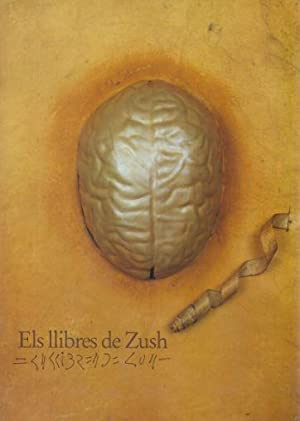 Els Llibres de Zush (Zush'Books): Martina Millá