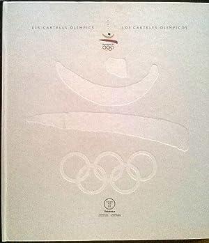 Els cartells olimpics - Los carteles olimpicos + 24 carteles: AAVV