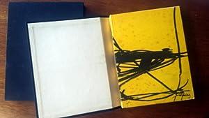 Catalogo especial 1969 - Antoni Tàpies: Antoni Tàpies - Joan Brossa
